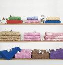 ロマンス小杉 ふかふかケット 140x200cm ヒートコットン ブランケット 毛布 ふかふか ふわふわ 心地良い 快適