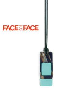 *Face a Face(ファース ア ファース) グラスホルダーネックレス ナイトミスト メガネ掛け/眼鏡/老眼鏡/パソコン用/かわいい/おしゃれ