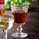 ラロシェール ヴェルサイユ ワイングラス 金巻 200cc ガラス/海/貝/フランス/ブライダル/記念日