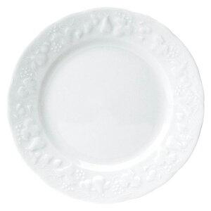 APILCOアピルコ Californiaカリフォルニア プレート15cm パン皿 フランス/フルーツ/カフェ/白/南仏/洋食器/陶器