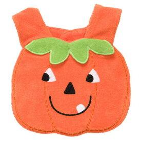カーターズ Carter's ハロウィン Halloween かぼちゃ パンプキンの形 スタイ スナップボタン留め