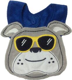カーターズ Carter's サングラス 犬の形  スタイ/よだれかけ スタイ ビブ