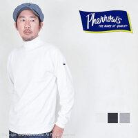 フェローズ(Pherrow's)モックネックロンTPMNT1【送料無料・代引き手数料無料】