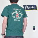 フェローズ(Pherrow's)Tシャツ PT17 ALCO