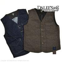 ダリーズ&コー(DALEES&CO)20'SWORKVESTMAXWELL