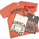 ウエアハウス(WAREHOUSE)Tシャツ セコハンシリーズ 4064 MONACAN