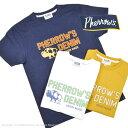 フェローズ(Pherrow's)Tシャツ PT11 PHERROW'S DENIM