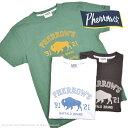 フェローズ(Pherrow's)Tシャツ PT30th ANNIVERSARY PT-30th-ANV