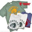 ウエアハウス(WAREHOUSE)Tシャツ 4601 WARRIORS