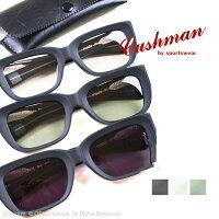 クッシュマン(Cushman)サングラスTELEVISIONCUTMATTE29197