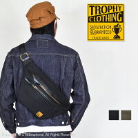 TROPHYCLOTHING(トロフィークロージング)デイトリップバッグTR-B01【送料無料・代引き手数料無料】