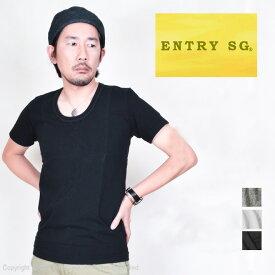 ENTRY SG(エントリー・エスジー)UネックTHALO(ハロ)