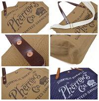 フェローズ(Pherrow's)レザーハンドルトートバッグPSBG1