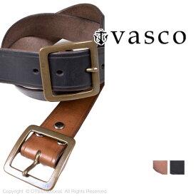ポイント5倍!ヴァスコ(vasco)レザーギャリソンベルト VS-602