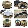 Canned Bali sticks (Ballistics) gas case 250 BAA-1804