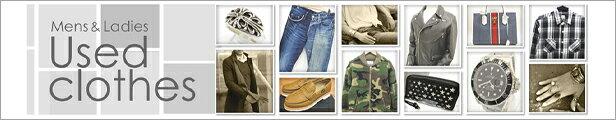 メンズ&レディースファッション