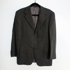 【中古】POLO Ralph Lauren ポロ ラルフローレン スーツ セットアップ サイズ:170 カラー:グレー 【f093】