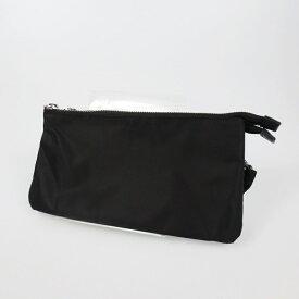 【中古】DIESEL ディーゼル クラッチバッグ X05469P1701  サイズ: カラー:ブラック【f121】