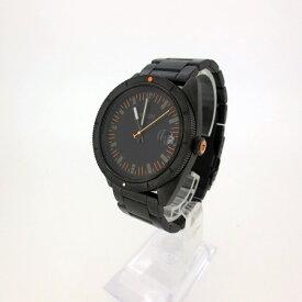 【中古】NIXON ニクソン THE ROVER SS クォーツ 腕時計 【f131】
