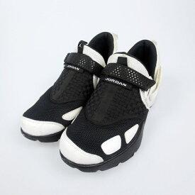 【中古】NIKE ナイキ JORDAN TRUNNER スニーカー 897992-010 サイズ:26 カラー:ブラック【f126】