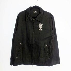 【中古】Subciety サブサエティ ドリズラージャケット サイズ:XL カラー:ブラック / ストリート【f095】