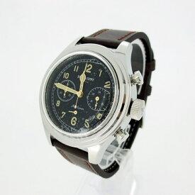 【中古】Dress Hippy ドレスヒッピー Mill Superior Watch クォーツ 腕時計 【f131】