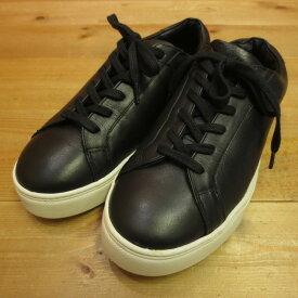 【中古】URBAN RESEARCH アーバンリサーチ スニーカー サイズ:43 カラー:ブラック【f126】