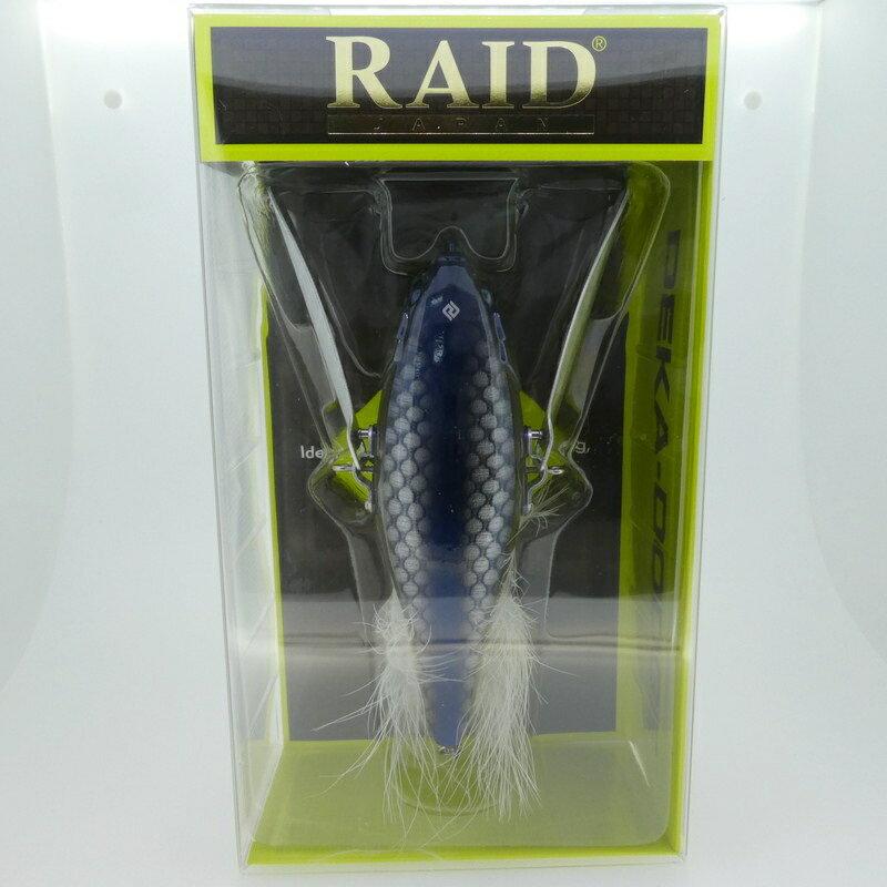 【RAID JAPAN/レイドジャパン】デカダッジ ゴーストダズラー【中古/未使用品】【used/ユーズド】【釣り/フィッシング/釣具/ルアー】