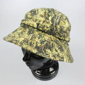 【中古】NITRAID ナイトレイド リアルウィード バケットハット 帽子 【f118】