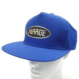 【中古】XLARGE/エクストララージ PLATELOGO CAP ベースボールキャップ CAP/キャップ  【f118】