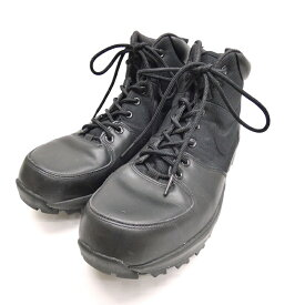 buy popular 6691c cfc92 中古NIKEナイキ 456975-001 ACG MANOA LEATHERスニーカー サイズ:28.5