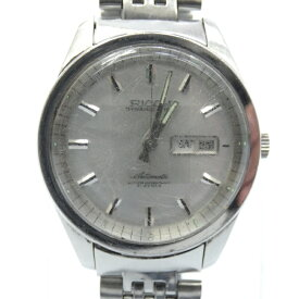 check out 99bb9 d35e4 楽天市場】リコー(腕時計)の通販