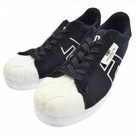 【中古】A BATHING APE/アベイシングエイプ URBAN TERRAIN FOOT ISSUEスニーカー サイズ:28cm カラー:ブラック【f126】