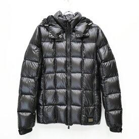 【中古】lucien pellat-finet×TATRAS/ルシアンペラフィネ×タトラス MTA9LP4610 ダウンジャケット サイズ:3 カラー:ブラック【f108】