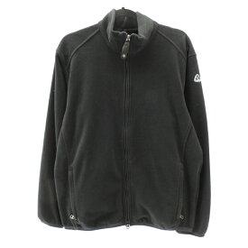 【中古】NIKE/ナイキ ACG フリースジャケット サイズ:L カラー:ブラック【f098】