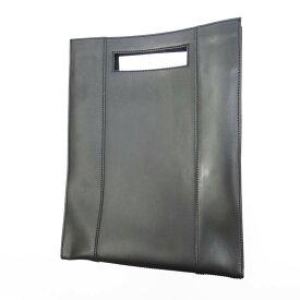 【中古】BREE ブリー トートバッグ リペア クリーニング済み サイズ:- カラー:ブラック【f121】