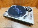 Technics/テクニクス SL-1200MK5【中古】【used/ユーズド】【楽器/DJ機器/アナログ・ターンテーブル/DJ用ターンテーブル】