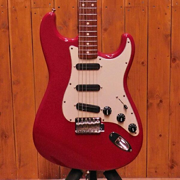 Fender Japan / ST62 Mod【中古】【楽器/エレキギター/ギター/ストラトキャスター/フェンダージャパン/MOD】