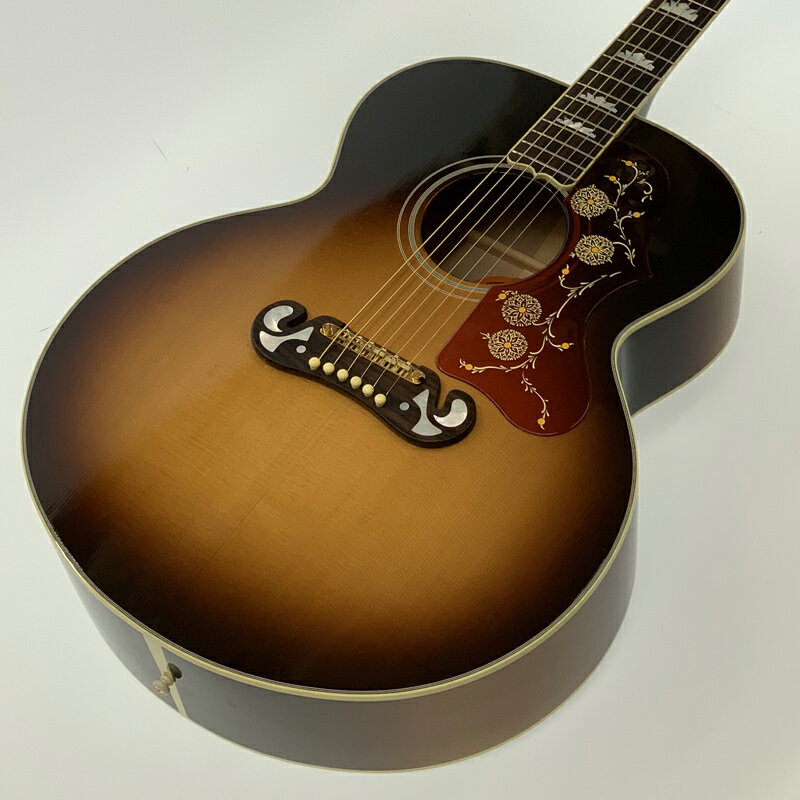 Gibson / 1960's J-200【中古】【楽器/アコギ/ギブソン/J-200/2014年製/ハードケース付/認定書付】