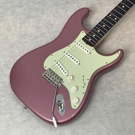 Fender Custom Shop / 1960 Stratocaster NOS【中古】【楽器/エレキギター/ストラトキャスター/フェンダー/カスタムショップ/バーガンディーミストメタリック/2017年製/ハードケース付】
