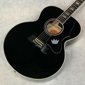 Gibson / SJ-200 Elvis Presley KING OF ROCK【中古】【楽器/アコギ/エレアコ/ギブソン/エルヴィス・プレスリー/限定モデル/2005年製】