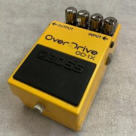 BOSS / OD-1X/OverDrive 【中古】【used/ユーズド】【ギター/エフェクター/オーバードライブ】【smtb-tk】