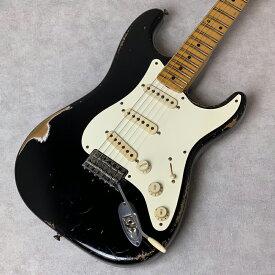 Fender Custom Shop / MBS 1957 Stratocaster Relic Build by Yuriy Shishkov【中古】【楽器/エレキギター/ストラトキャスター/フェンダー/カスタムショップ/マスタービルド/ユーリ・シスコフ/レリック/ハードケース付/2011年製】