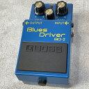 BOSS / BD-2 Blues Driver 【中古】【used/ユーズド】【エレキギター/エフェクター/オーバードライブ】【smtb-tk】