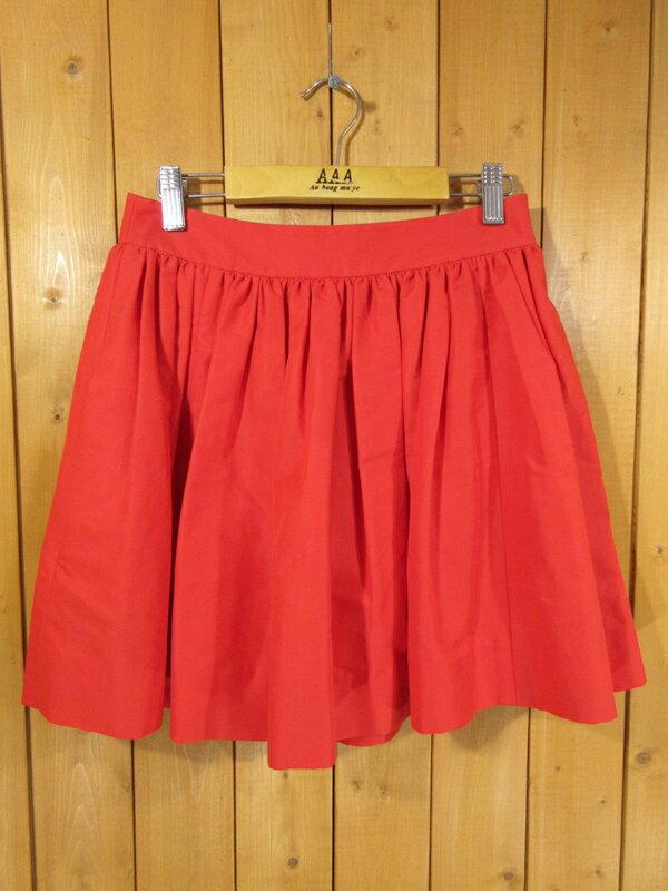 【中古】kate spade/ケイトスペード スカート サイズ:0 カラー:- / インポート
