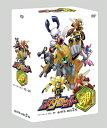 【全巻】メダロット魂 DVD-BOX1+2セット【中古】【アニメ・特撮DVD】*0