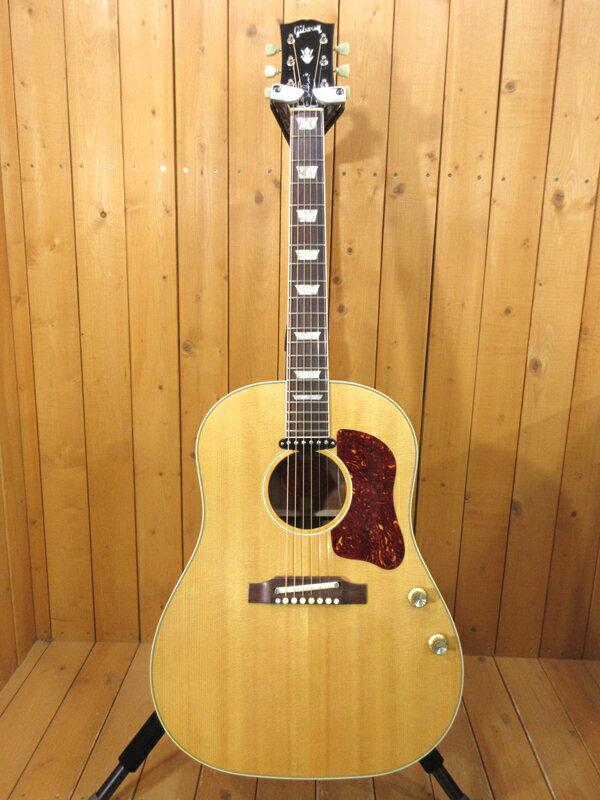 【中古】Gibson(ギブソン) John Lennon J-160E Peace Model 2007 Limited Edition