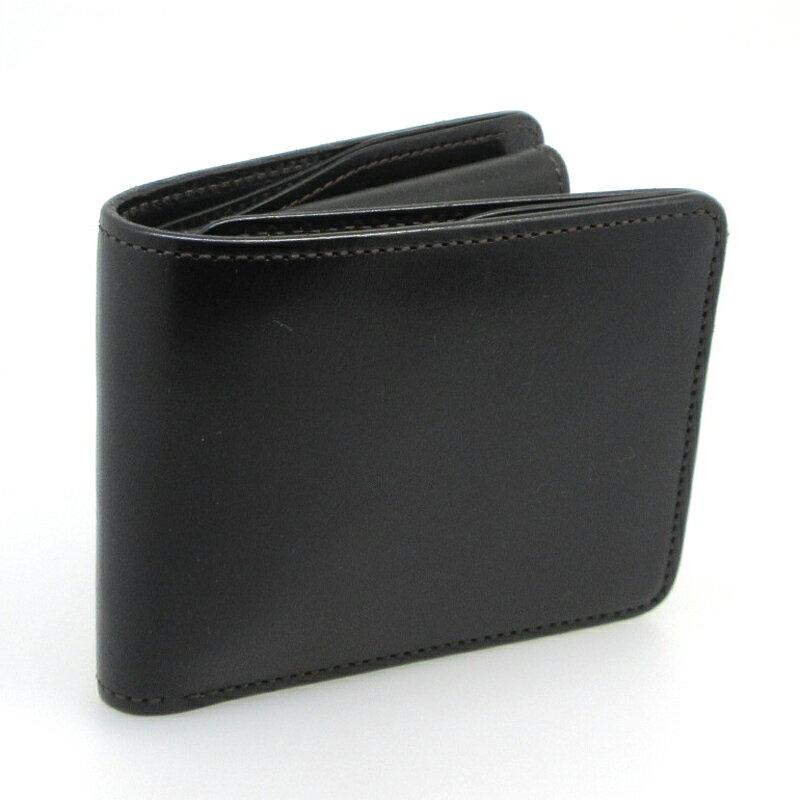 【中古】WILDSWANS|ワイルドスワンズ 二つ折り財布【f124】