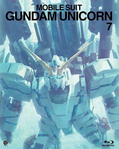 機動戦士ガンダムUC [MOBILE SUIT GUNDAM UC] 全7巻セット【中古】【アニメ・特撮Blu-ray】