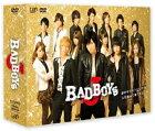 BAD BOYS J DVD-BOX【中古】【邦画・TVドラマDVD】